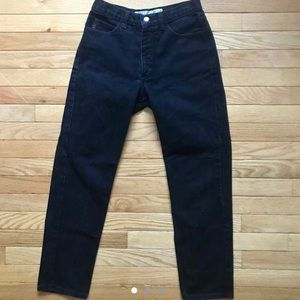 Vintage Guess 050 high waisted jeans